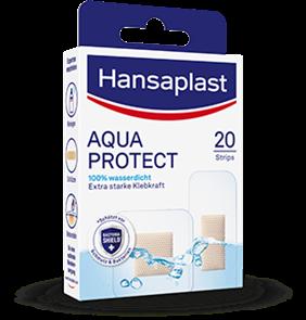 Aqua Protect Pflaster