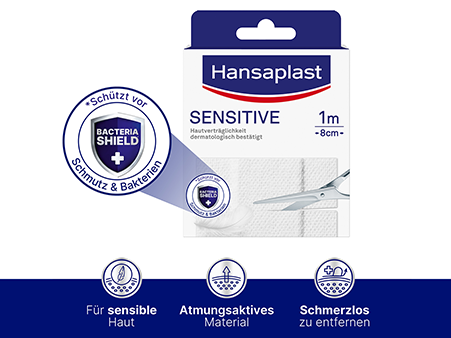 Sensitive Benefits