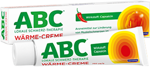 ABC Wärmecreme