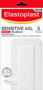 Sensitive 4XL