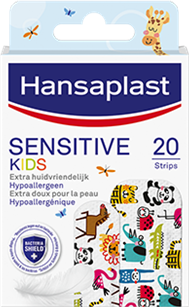Sensitive Kids 20 Strips