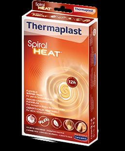 Thermaplast Spiral HEAT multi-usages | Hansaplast