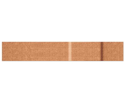 Hansaplast Fingerstrips Pflaster Inhalt