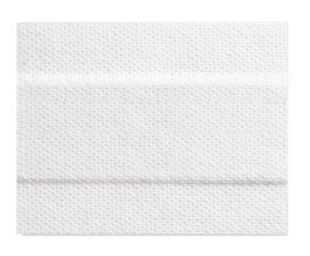 Hansaplast Sensitive 5m x 8cm Rückseite