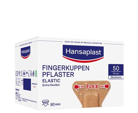Hansaplast Fingerkuppenpflaster Großpackung