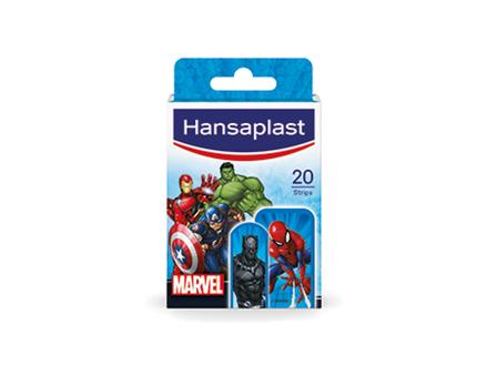 Apósitos Marvel