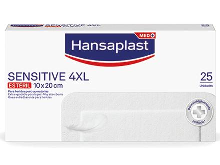 Sensitive 4 XL