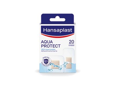 Aquaprotect 20 apósitos