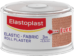 Fabric fixation tape