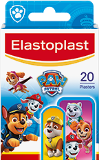 Paw Patrol plasters