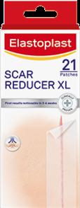 Scar reducer plaster XL