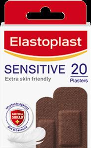 20 Sensitive plasters