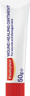 Wound healing ointment 50g
