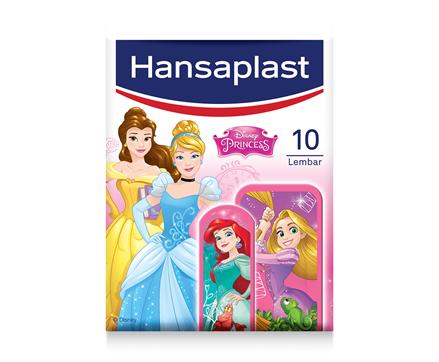 Hansaplast Disney