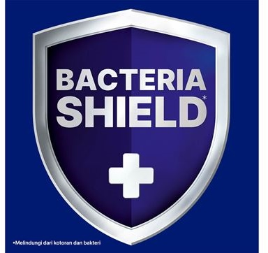 Bacteria Shield
