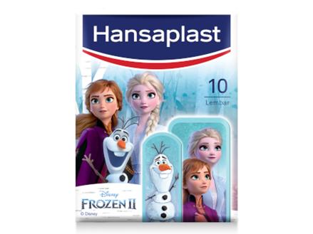 Disney Frozen Front