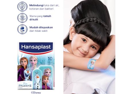 Disney Frozen Benefits