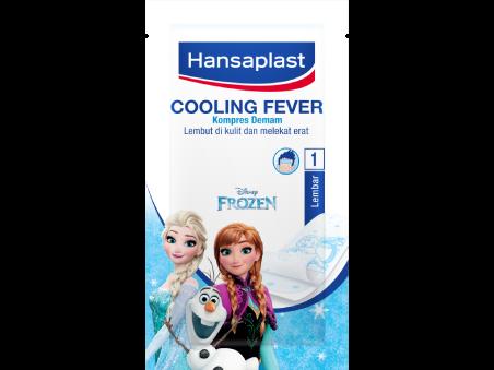 Hansaplast Cooling Fever Disney Frozen