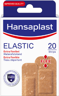 Elastic 20 Strips