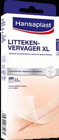 Litteken vervager XL nieuwe en oude littekens - Hansaplast