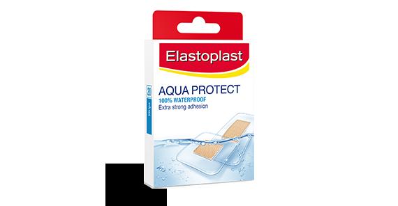 Elastoplast Aqua Protect